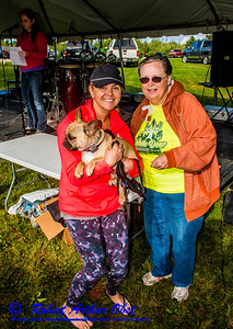 """WRR-AE """"WOLFMAN TRIATHLON (WT) 2016"""" FAV 4 STARS Image (USA WI Langlade-White Lake Wolfman Triathlon) - Celebrations Dinner & AWARDS Ceremony at Bear Paw Outdoor Adventure Resort: CONGRATS for-to Northwoods of Wisconsin 2016 TRI MASTERS' SERIES AWARD-WINNER/S ? BY WT Race Director Karen Steckbauer McCabe & STAFF DSC_1987"""