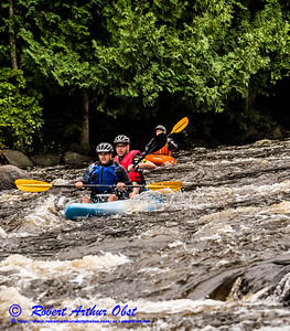 """WRR-AE  """"Wolfman Triathlon"""" 2016 by Robert A. Obst FAV 4 STARS HIGH RES COMPETITORS within the wild Wolf River-Section 2's Sherry Rapids DSC_6649"""