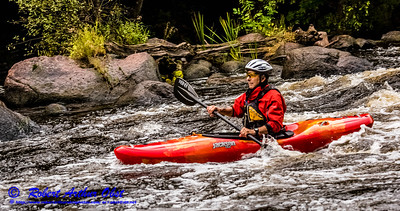 """WRR-AE (Langlade County) """"Wolfman Triathlon"""" IMAGE 2016 by Robert A. Obst FAV 4 STARS HIGH RES COMPETITOR 074 MIKE SKLAVOS  within the wild Wolf River-Section 2's Sherry Rapids DSC_6576"""