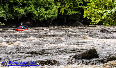 """WRR-AE """" Wolfman Triathlon"""" 2016 3 STARS Image COMPETITOR 075 STACY MCANULTY within the wild Wolf River-Section 2's Sherry Rapids DSC_6577"""
