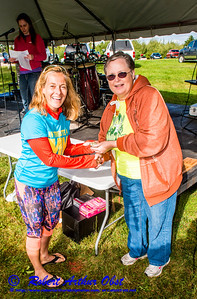 """WRR-AE """"WOLFMAN TRIATHLON (WT) 2016"""" FAV 4 STARS Image (USA WI Langlade-White Lake Wolfman Triathlon) - Celebrations Dinner & AWARDS Ceremony at Bear Paw OAR:  CONGRATS for-to Northwoods of WI 2016 TRI MASTERS' SERIES AWARD-WINNER """" Top Finisher Female ? """" BY WT Race Director Karen Steckbauer McCabe & STAFF DSC_1990"""