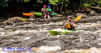"""WRR-AE """"Wolfman Triathlon"""" 2016 by Robert A. Obst FAV 4 STARS HIGH RES COMPETITOR within the wild Wolf River-S2's Sherry Rapids DSC_66670"""