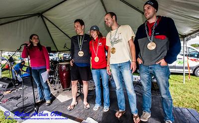 "WRR-AE ""WOLFMAN TRIATHLON 2016"" FAV 4 STARS Image (USA WI Langlade-White Lake Wolfman Triathlon) - Celebrations Dinner & AWARDS Ceremony at Bear Paw Outdoor Adventure Resort: CONGRATS for-to Wolfman Triathlon AWARD-WINNER/S ? BY Race Director Karen Steckbauer McCabe & STAFF DSC_7813"