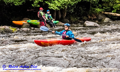 """WRR-AE """" Wolfman Triathlon"""" 2016 3 STARS Image COMPETITOR 075 STACY MCANULTY within the wild Wolf River-Section 2's Sherry Rapids DSC_6579"""