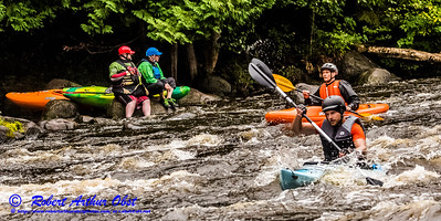 """WRR-AE (Langlade County) """"Wolfman Triathlon"""" 2016 by Robert A. Obst FAV 4 STARS HIGH RES COMPETITORS within the wild Wolf River-Section 2's Sherry Rapids DSC_6653"""