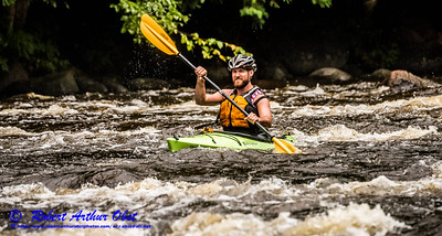 """WRR-AE (Langlade County) """"Wolfman Triathlon"""" 2016 by Robert A. Obst FAV 5 STARS HIGH RES COMPETITOR within the wild Wolf River-S2's Sherry Rapids DSC_6669"""