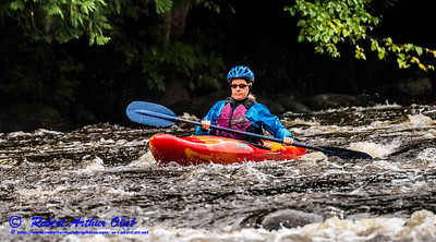 """WRR-AE """" Wolfman Triathlon"""" 2016 FAV 4  STARS Image COMPETITOR 075 STACY MCANULTY within the wild Wolf River-Section 2's Sherry Rapids DSC_6578"""