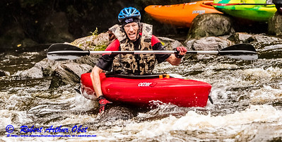 """Wolf River Refuge Area Events or WRR-AE  """"Wolfman Triathlon"""" 2016 by Robert A. Obst FAV 4 STARS HIGH RES COMPETITOR within the wild Wolf River-Section 2's Sherry Rapids DSC_6659"""