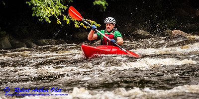 """WRR-AE (Langlade County) """"Wolfman Triathlon"""" 2016 by Robert A. Obst FAV 5 STARS HIGH RES COMPETITOR 118  PAUL KEKSTAS within the wild Wolf River-S2's Sherry Rapids DSC_6664"""