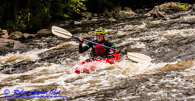 """WRR-AE """"Wolfman Triathlon"""" 2016 by Robert A. Obst 3 STARS HIGH RES COMPETITOR within the wild Wolf River-S2's Sherry Rapids DSC_6662"""