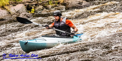 """WRR-AE  """"Wolfman Triathlon"""" 2016 by Robert A. Obst 3 STARS HIGH RES COMPETITORS within the wild Wolf River-S2's Sherry Rapids DSC_6655"""