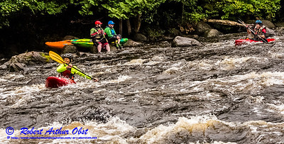 """WRR-AE """"Wolfman Triathlon"""" 2016 by Robert A. Obst FAV 4 STARS HIGH RES COMPETITORS within the wild Wolf River-Section 2's Sherry Rapids DSC_6657"""