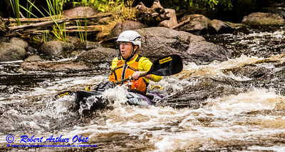 """WRR-AE """"Wolfman Triathlon"""" 2016 by Robert A. Obst FAV 4 STARS HIGH RES COMPETITOR within the wild Wolf River-Section 2's Sherry Rapids DSC_6647"""