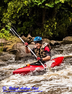 """WRR-AE (Langlade County) """"Wolfman Triathlon"""" 2016 by Robert A. Obst FAV 5 STARS HIGH RES COMPETITOR within the wild Wolf River-Section 2's Sherry Rapids DSC_6661"""