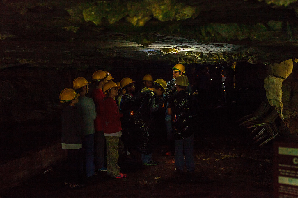 Wolf cave trip-44