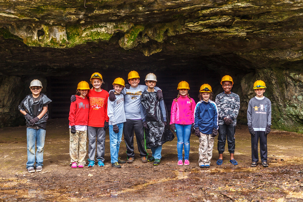 Wolf cave trip-42