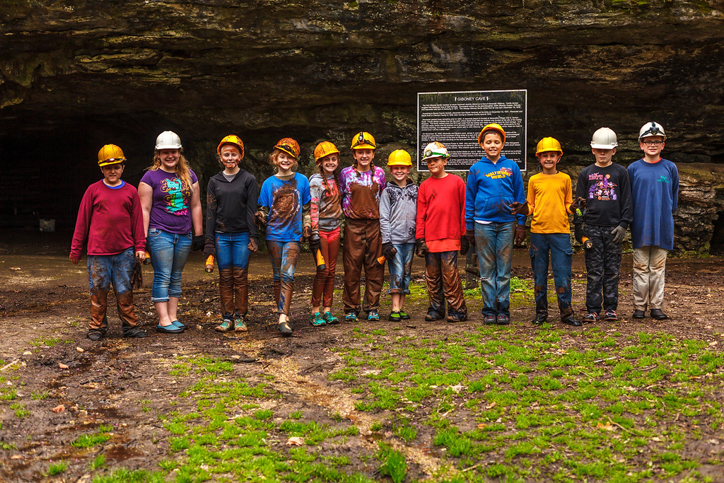Wolf cave trip-31