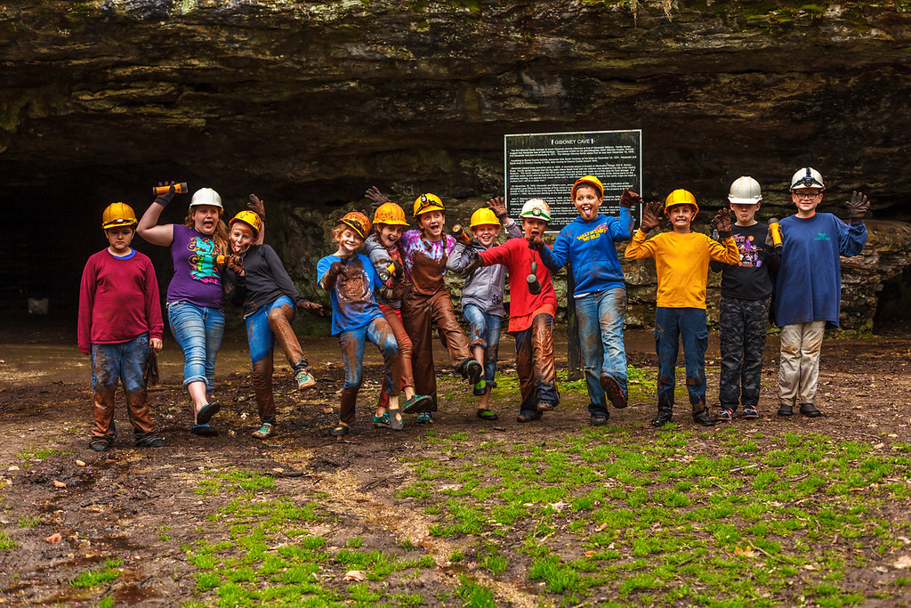 Wolf cave trip-32