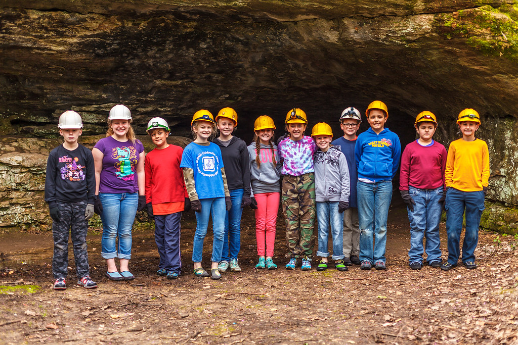 Wolf cave trip-16