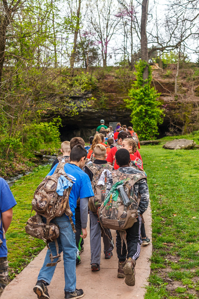 Wolf cave trip-11