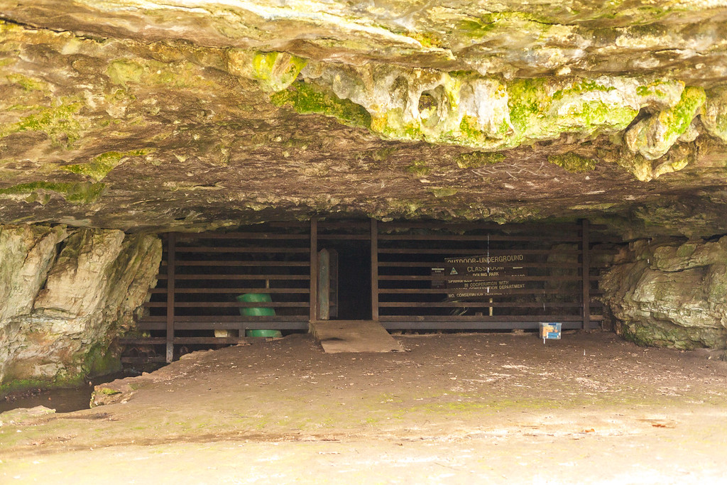 Wolf cave trip-14