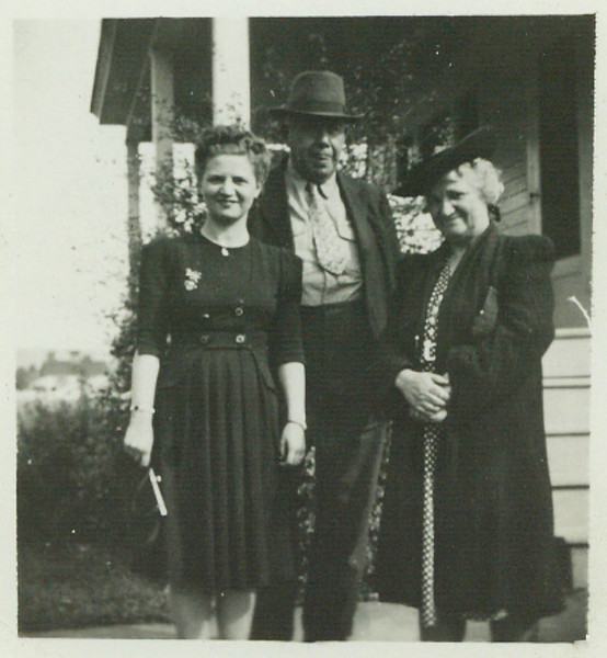 Winn, Fred and Jessie Wolff