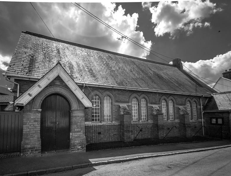College Street, Wollaston