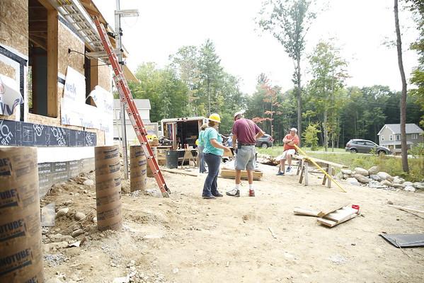 Woman Build. 091416