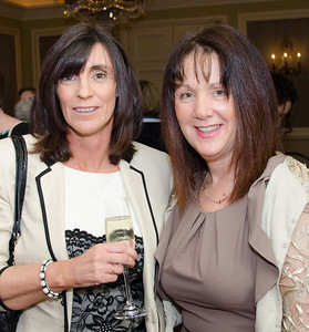 Bernie Hassett and Ann Marie Dooney