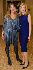 Sarah Lamb and Ingrid O'Toole