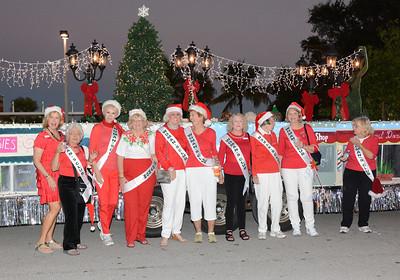 Stuart Christmas Parade 2013