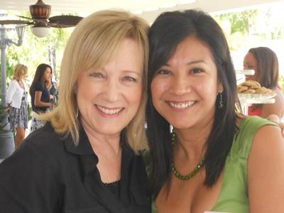 Breakfast with Kay Warren