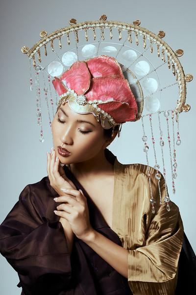 Marcel Cristcea Fashion Photographer Montreal
