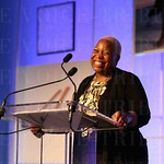 Dr. Bertice Berry, Keynote Speaker.