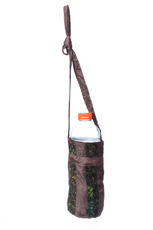 BG0001-W Water Bottle Bag $12