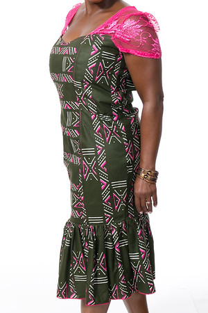 DR0015 Dress $65