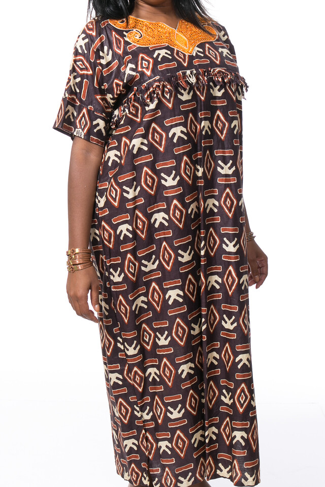 DR0002 Dress $75