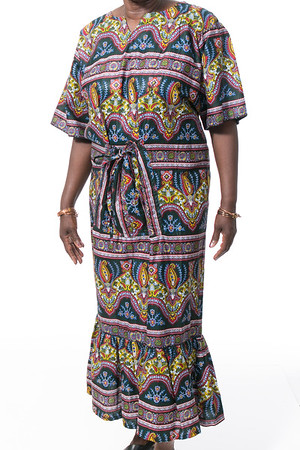 DR0011 Dress $70