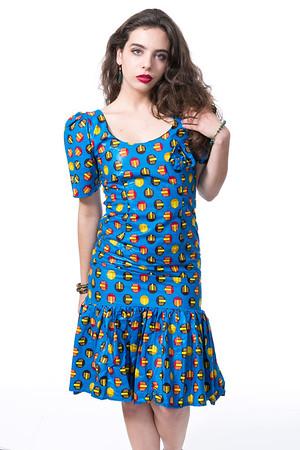 DR0007 Dress $65