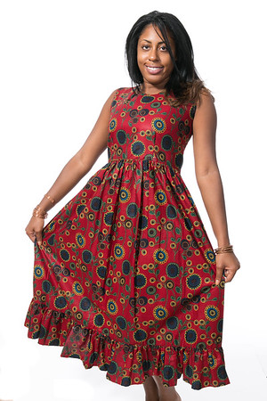 DR0016 Dress $65