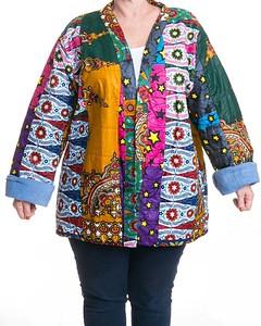 J0003 Jacket $60