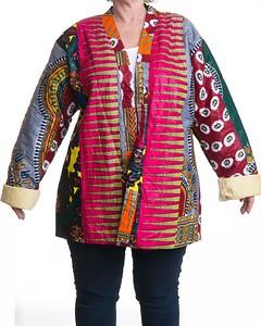 J0004 Jacket $60