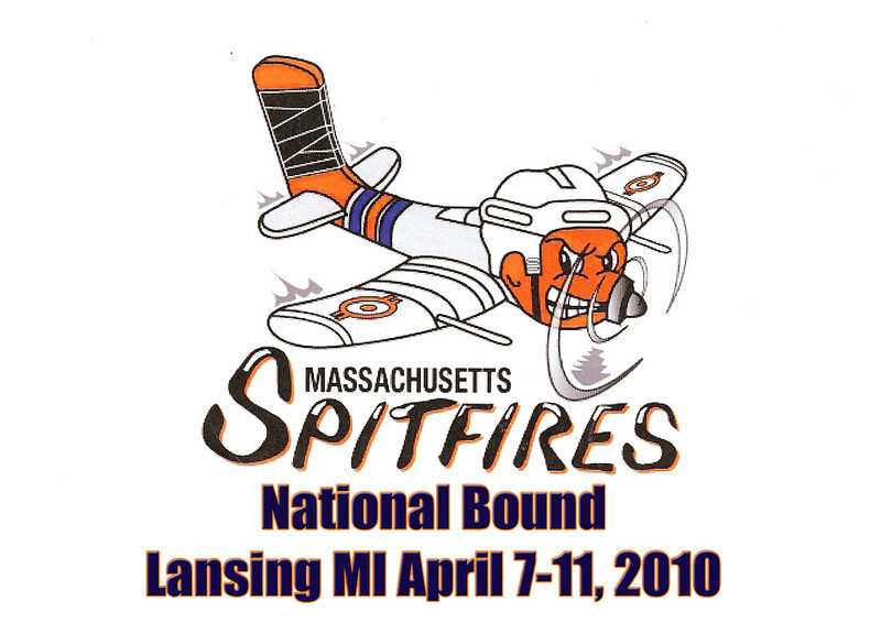 "The U16 and U19 will be representing Massachusetts in the Tier II National  Championships in East Lansing Michigan on April 7-11th. <br>USA Hockey: <a target=""_blank"" href=""http://www.usahockey.com/Youth_Nationals_2010/default.aspx?NAV=AF_05_08&ID=274930"">Link to Tier II >></a> <br><a target=""_blank"" href=""http://www.usahockey.com/Tournament/TournamentScheduleUser.aspx?EventID=2393&AgeDivisionID=1694""> Schedule & Recap U19 Page >></a><br>Wed April 7 3:30 PM vs. <br>-     Mid American - (Erie Lady Lions)<br>Thu April 8 8:20 AM vs. <br>-    New England - (Biddeford Lady Breakers)<br>Fri April 9 2:00 PM vs. <br>-    Michigan -  (St Clair Shores Saintes)"