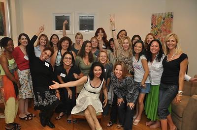 "2009-04-21 - First Tuesday ""Southbay Divine Sisterhood"""