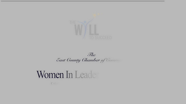 Women In Leadership Luncheon Promo with Lee Ann Kim