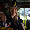 Women In The Fire Service : 7 galleries with 645 photos