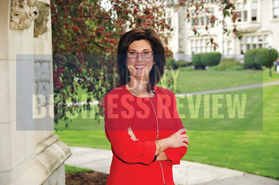 9-13-2013, Women Who Mean Business, (photographed at Emma Willard), Denise Gonick, president & CEO, MVP HealthCare