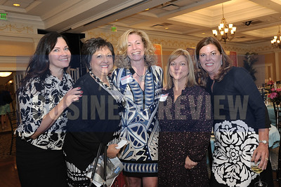 Women Who Mean Business 2014