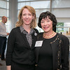 GMU Women in Business Wine Tasting event at Convene in Tysons Corner, VA, on Tuesday, June 6, 2017. John Boal Photography