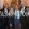 Jeremy Berkowitz, Chris McCanell, Meg Hargreaves, Peter Pappas, Senator Joe Crowley, Asif Jalil